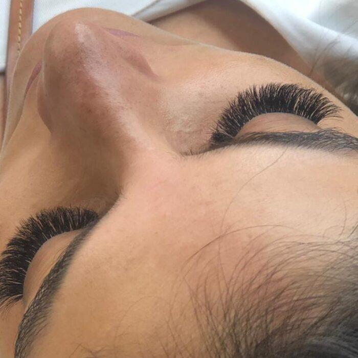 volume eyelash 7