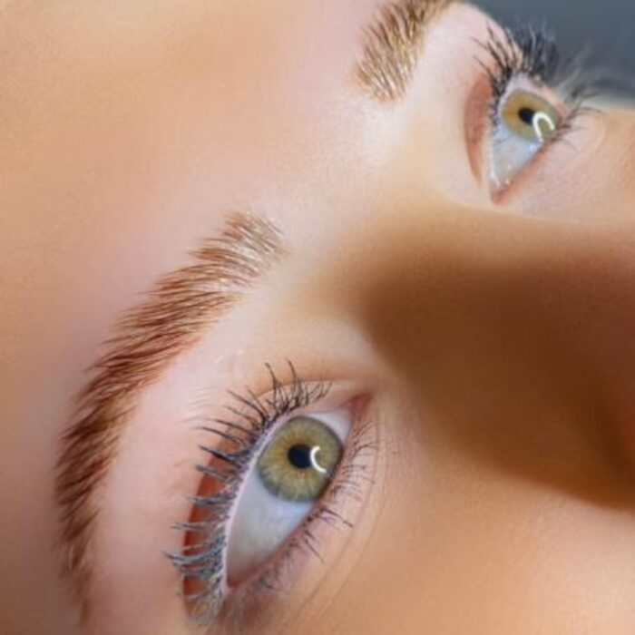 brow lamination 1