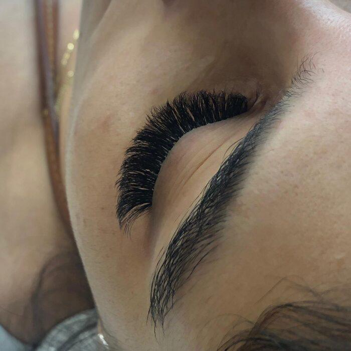 volume eyelash 6