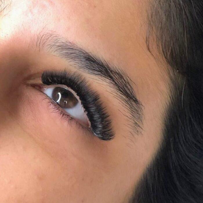 volume eyelash 5